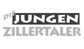 Die Jungen Zillertaler Logo