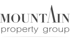 Mountain property group Logo