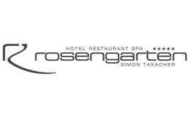 Relais Chateaux Rosengarten Logo
